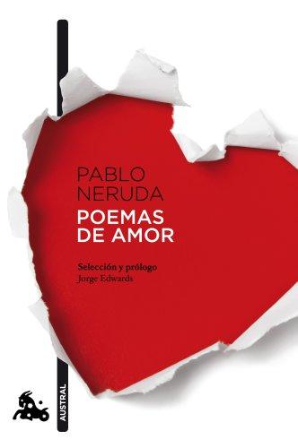 Poemas de amor: PABLO NERUDA