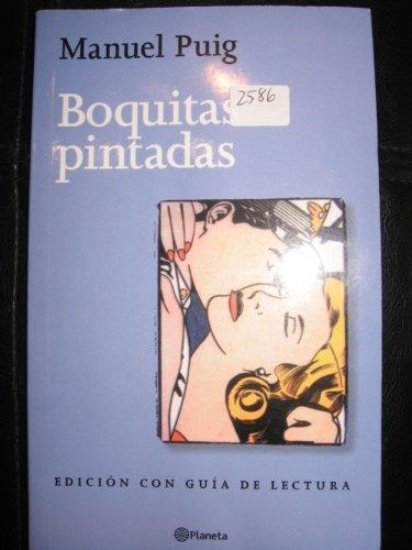 9788432250002: Boquitas pintadas