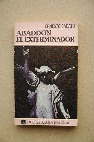 9788432250149: Abaddón el exterminador
