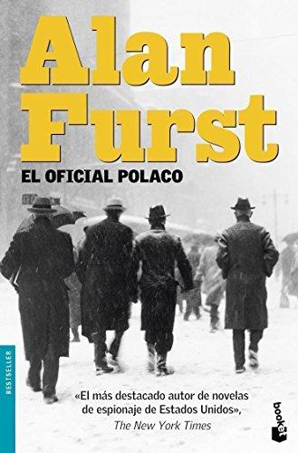 9788432250248: El oficial polaco (Spanish Edition)