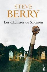 9788432250521: Los caballeros de Salomón (Navidad 2009)