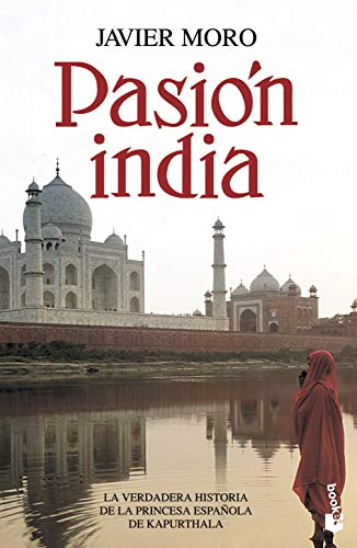 9788432250569: Pasion india (Spanish Edition)
