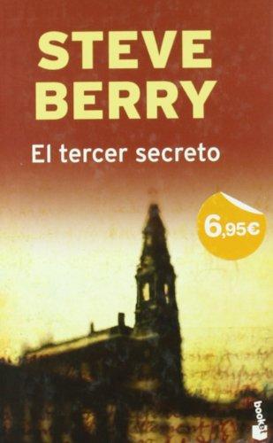 9788432250774: El tercer secreto (Booket Verano 2010)