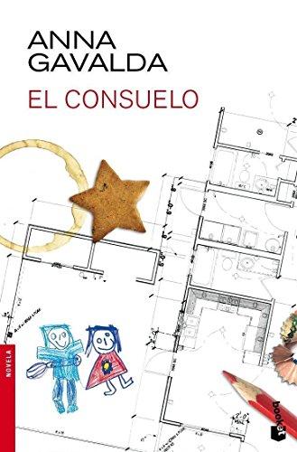 9788432250781: El consuelo (Booket Logista)