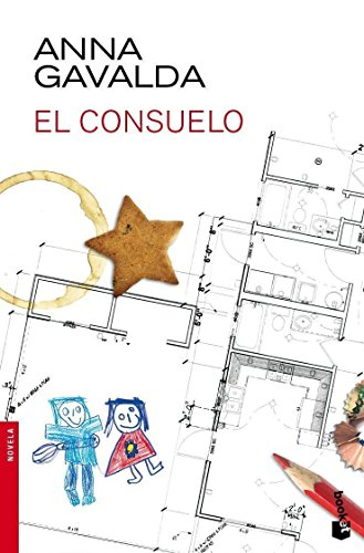 9788432250781: El consuelo (Booket Logista)