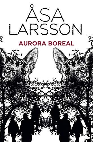 AURORA BOREAL N? 1212.BOOKET.: SA LARSSON