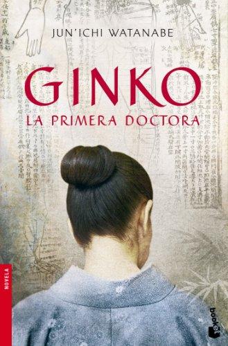 9788432250835: Ginko. La primera doctora (Booket Logista)