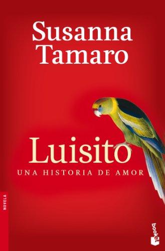 9788432250859: Luisito. Una historia de amor (Spanish Edition)