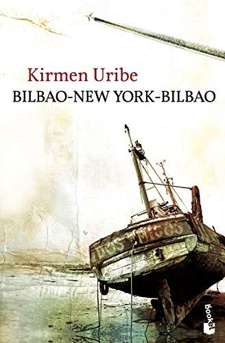 9788432250927: Bilbao-New York-Bilbao (Novela y Relatos)
