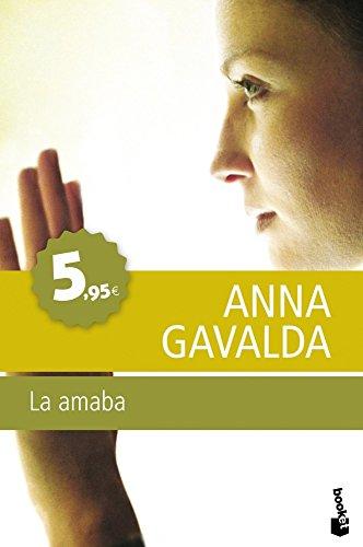 9788432250972: LA AMABA(5.95)*2011*BOOKET.