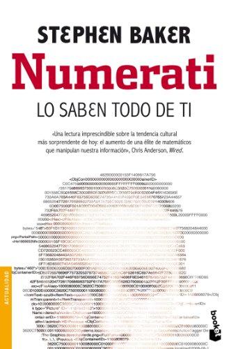 9788432251047: Numerati (Divulgación. Actualidad)