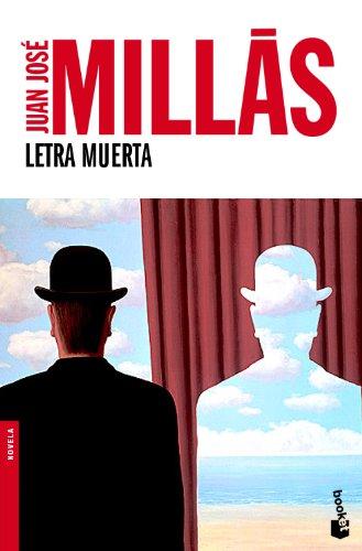 9788432251078: Letra muerta (Spanish Edition)