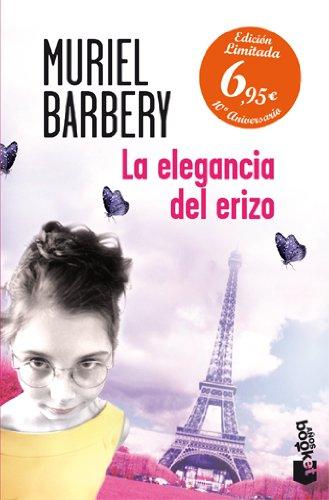 9788432251092: La elegancia del erizo (Booket Verano 2011)