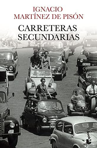 9788432251115: Carreteras secundarias [Lingua spagnola]