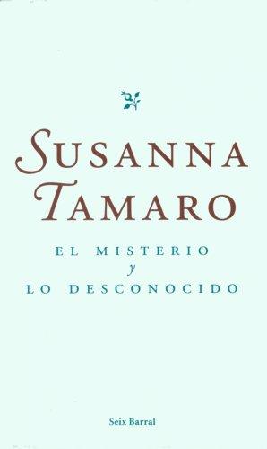 9788432295966: El misterio y lo desconocido/ The mystery and the unknown (Spanish Edition)