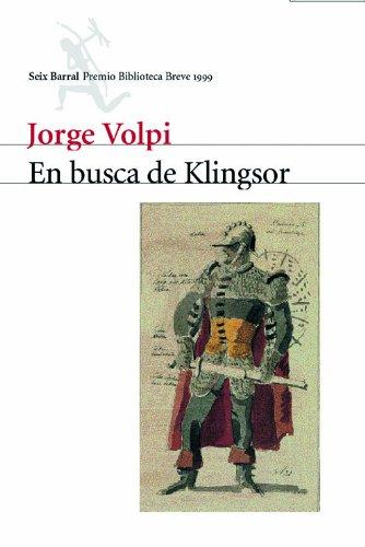 9788432296185: En Busca de Klingsor (Spanish Edition)