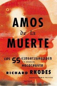 9788432296215: Amos de la muerte (OTROS LIB. EN EXISTENCIAS S.BARRAL)