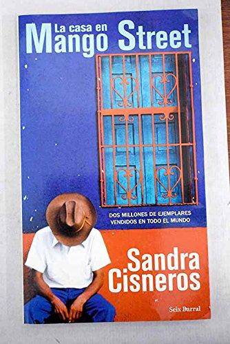 9788432296338: La casa en mango street / The House on Mango Street (Spanish Edition)