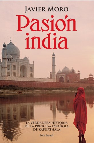 9788432296413: Pasión India (Spanish Edition)