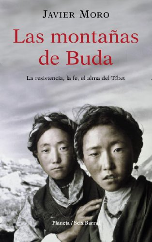 9788432296444: Las montañas de Buda (OTROS LIB. EN EXISTENCIAS S.BARRAL)