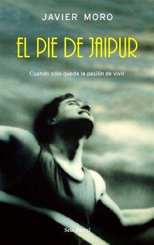 9788432296451: El Pie De Jaipur (Otros Titulos) (Spanish Edition)
