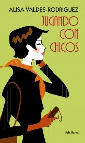 9788432296482: Jugando Con Chicos / Playing With Boys (Spanish Edition)