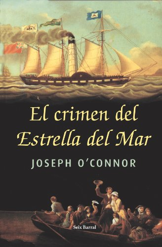 9788432296499: El Crimen Del Estrella Del Mar/the Crime of the Star of the Sea (Spanish Edition)