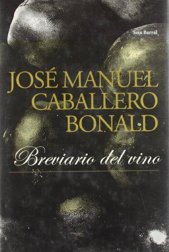 9788432296826: Breviario del vino (OTROS LIB. EN EXISTENCIAS S.BARRAL)