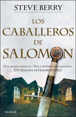 9788432296895: Los caballeros de salomon