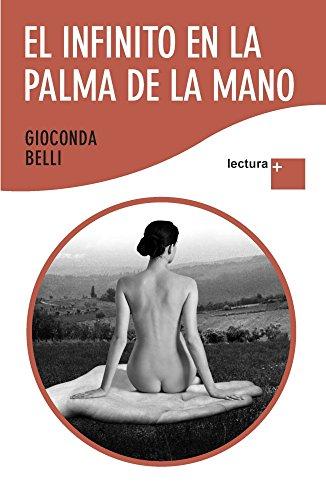 9788432298370: El infinito en la palma de la mano / Infinity in the Palm of Her Hand (Spanish Edition)