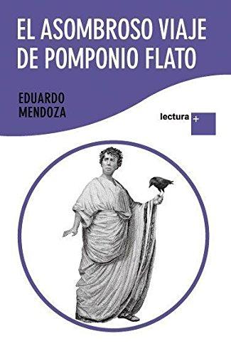 9788432298448: El asombroso viaje de Pomponio Flato (Lectura +)