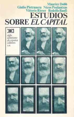 9788432301032: Estudios sobreEl capital (Teoría)