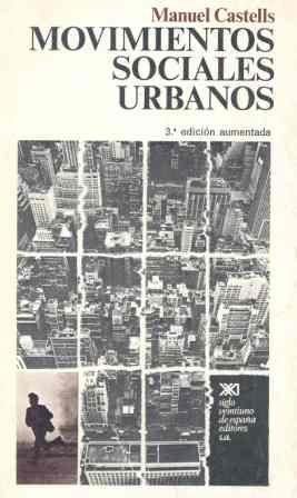 9788432301537: Movimientos sociales urbanos