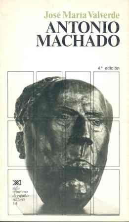 9788432301704: Antonio Machado (Cr¸tica literaria)