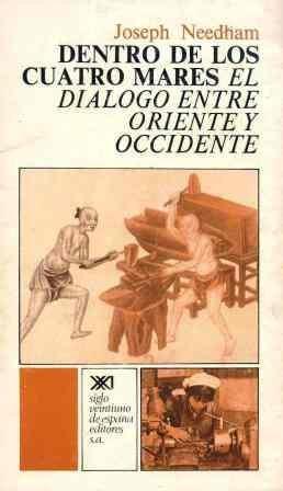 9788432301872: DENTRO DE LOS CUATRO MARES