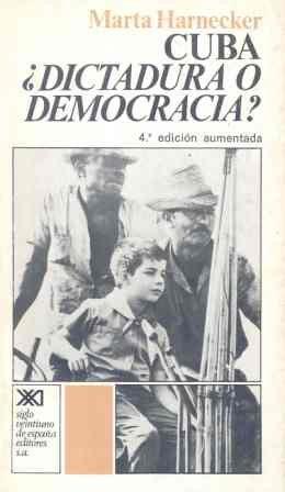 9788432302107: Cuba, ¿dictadura o democracia? (Historia inmediata)