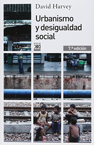 9788432302527: Urbanismo y desigualdad social (Spanish Edition)