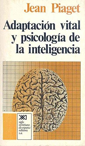 Psicologãa De La Inteligencia Piaget Jean Abebooks