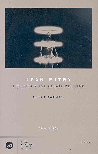 Las formas (Paperback): Jean Mitry