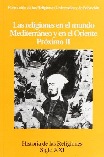 Historia de Las Religiones V.6 Las Religiones: Jean Doresse