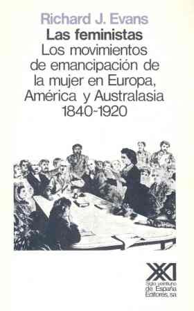 9788432303920: Las feministas