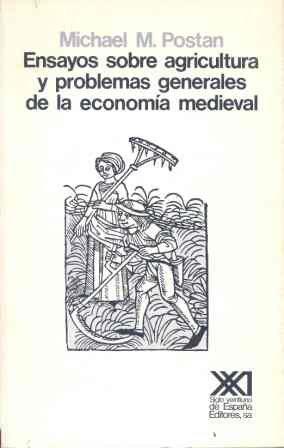 9788432304002: Ensayos sobre agricultura y problemas generales de la economía medieval (Historia)
