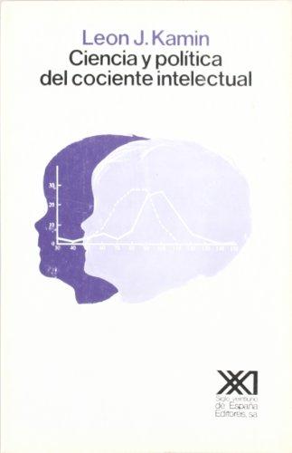 9788432304590: Ciencia y política del cociente intelectual (Educación)