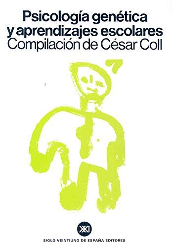 9788432304668: Psicologia Genetica y Aprendizajes Escolares (Spanish Edition)