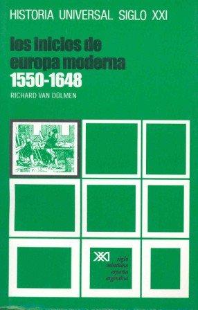 9788432304828: Historia Universal 24 Los Inicios de La Europa Moderna 1550-1648
