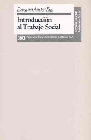 9788432307447: Introduccion Al Trabajo Social (Spanish Edition)