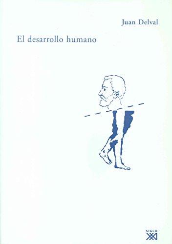 9788432308277: El desarrollo humano (Psicología)