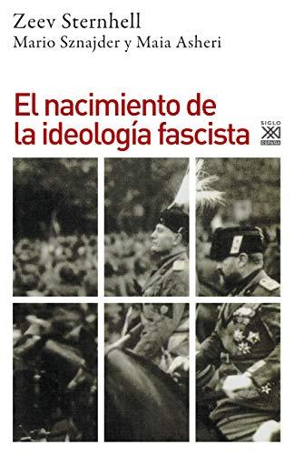9788432308550: Nacimiento de la ideologia fascista (Spanish Edition)