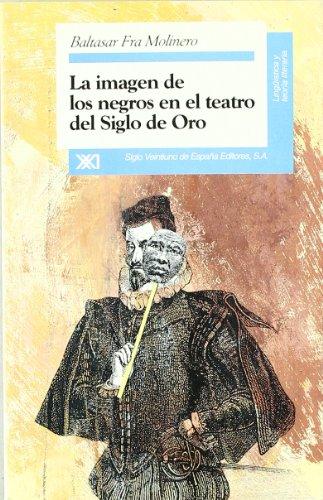 Imagen de los negros en el teatro