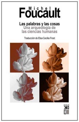 9788432309502: Las Palabras y Las Cosas (Spanish Edition)